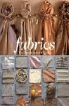 Fabrics: the decorative art of textiles DJVU PDF FB2 por Caroline lebeaupatricia corbett 978-0500284827