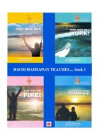 david hathaway teaches - book 1 (ebook)-david hathaway-9780948985027