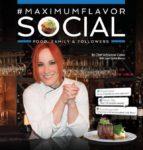 El libro de #Maximumflavorsocial autor ADRIANNE CALVO TXT!