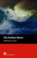 macmillan readers intermediate: perfect storm, the sebastian junger 9781405073127