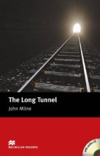 macmillan readers beginner: long tunnel, the pack-john milne-9781405076227