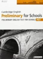 cambridge pet for schools practice tests student book-9781408061527