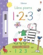 123 (libros pizarra) 9781409544227