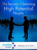 the secrets of selecting high potential people (ebook)-adrian furnham-9781483512327