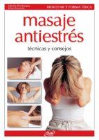 masaje antiestrés (ebook) 9781644615027