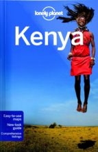 kenya 9th ed. (lonely planet 2015) (country regional guides) anthony ham 9781742207827