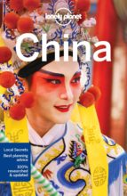 china 2017 (ingles) lonely planet country guide (15th ed.) 9781786575227
