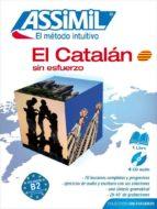 el catalan sin esfuerzo (coffret multimedia livre et 4 cd)-9782700520927