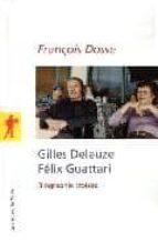 gilles deleuze, felix guattari 9782707158727