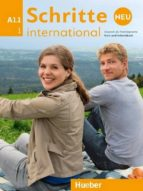 schritte international neu 1   kursbuch+arbeitsbuch+cd zum arbeitsbuch 9783193010827