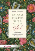 balsam für die seele (ebook)-9783451812927