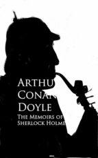 the memoirs of sherlock holmes (ebook)-arthur conan doyle-9783736418127