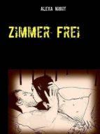 zimmer frei (ebook) alexa night 9783738620627