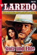 laredo (der nachfolger von cassidy) 14 - erotik western (ebook)-nolan f. ross-9783740911027