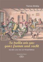 so trolln wir uns ganz fromm und sacht (ebook)-9783845925127