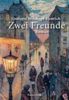 zwei freunde (ebook)-9783957840127
