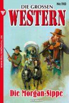 die grossen western 110 (ebook)-howard duff-9783959792127