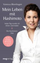 mein leben mit hashimoto (ebook) vanessa blumhagen 9783961211227