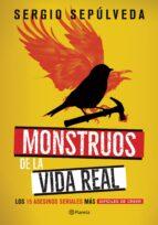 monstruos de la vida real (ebook) sergio sepulveda 9786070757327
