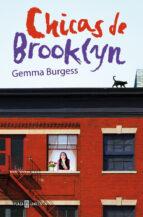 El libro de Chicas de brooklyn autor GEMMA BURGESS TXT!