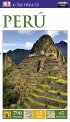 peru 2017 (guias visuales) 9788403516427
