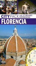 florencia (citypack) 2018 9788403518827