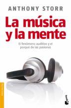 la musica y la mente-anthony storr-9788408008927
