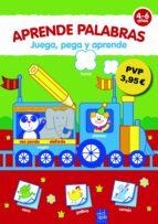 El libro de Aprende palabras (yoyo book) (incluye adhesivos) autor VV.AA. EPUB!