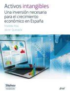 activos intangibles (ebook)-9788408134527
