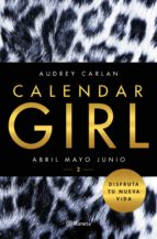 calendar girl 2-audrey carlan-9788408157427
