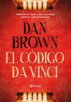el código da vinci (nueva edición) (ebook)-dan brown-9788408164227