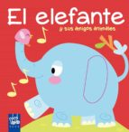 el elefante 9788408193227