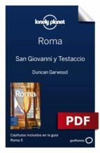 roma 5. san giovanni y testaccio (ebook) duncan garwood nicola williams 9788408198727