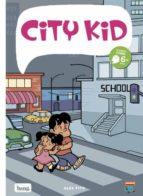 city kid alex fito 9788415051527