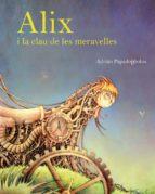 Alix i la clau de les maravelles DJVU FB2 EPUB 978-8415097327