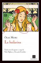 la bailarina (ebook)-ogai mori-9788415130727