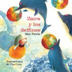 zaira y los delfines-mar pavon-9788415241027