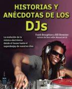 historias y anecdotas de los djs-frank broughton-9788415256427