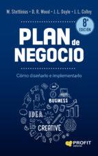 plan de negocio (ebook)-w. stettnius-9788415330127