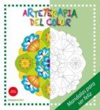 arteterapis del color. mandalas ser feliz-roger hebrard-9788415612827
