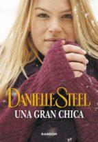 una gran chica-danielle steel-9788415725527