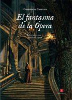 el fantasma de la opera christophe gaultier 9788415979227