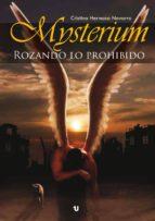 mysterium - rozando lo prohibido (ebook)-cristina hermosa navarro-9788416049127