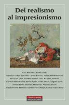 del realismo al impresionismo-9788416072927