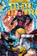 batman/superman núm. 12-michael avon oeming-9788416194827