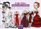 muñecas recortables de pelicula-guillem medina-9788416217427