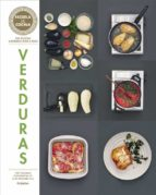 verduras (escuela de cocina) jody vassallo 9788416220427