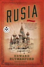 rusia. la novela-edward rutherfurd-9788416240227