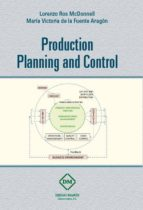 production planning and control lorenzo ros mcdonnell 9788416625727