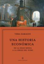 una historia económica (ebook)-vera zamagni-9788416771127